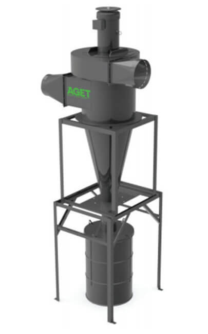 Cyclone Separators Dust Collection Systems Aget